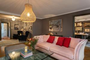 Стокгольм - Victory Apartments