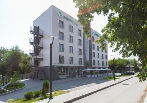 Ульяновск - Hotel Rakurs