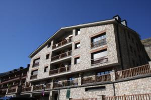 Apartamentos Grifo Vacances Julia - Apartment - Soldeu el Tarter