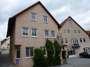 Gästezimmer Eggerth
