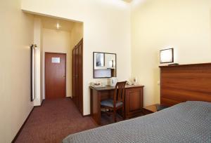 Отель Наутилус Инн - фото 8