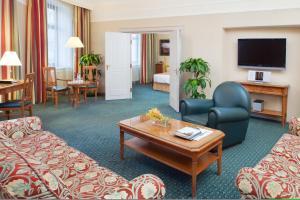 Отель Марриотт Гранд - фото 16