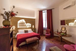 Рим - A Star Inn