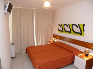 Residence Panorama Apart Hotel, Апарт-отели  Бибионе - big - 2