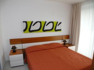 Residence Panorama Apart Hotel, Апарт-отели  Бибионе - big - 3