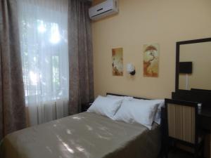 Рандеву Отель (Randevu Hotel)