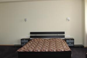 Отель Верхний Миз - фото 4