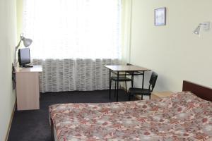 Отель Верхний Миз - фото 21