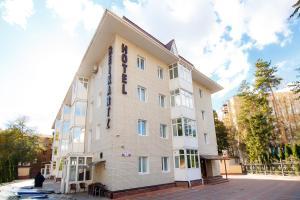 Кропивницкий - Reikartz Kropivnytskiy Hotel
