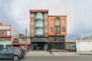 Богота - Ayenda 1030 Elegant Suite