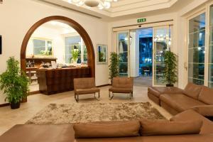 Hotel Belvedere, Hotely  Milano Marittima - big - 24