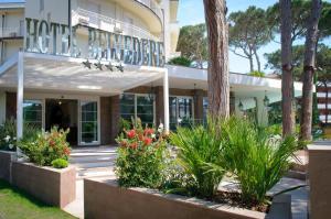 Hotel Belvedere, Hotely  Milano Marittima - big - 22