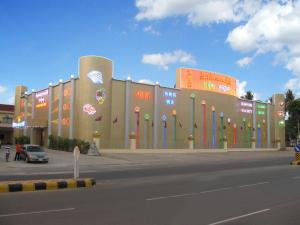 Kampongsom City Hotel & Casino