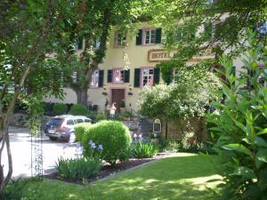 Hotel Am Schloss, Hotels  Alzey - big - 18