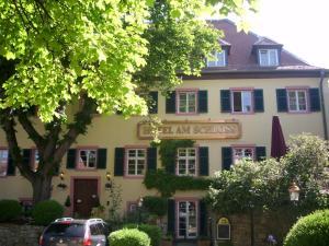 Hotel Am Schloss, Hotels  Alzey - big - 1