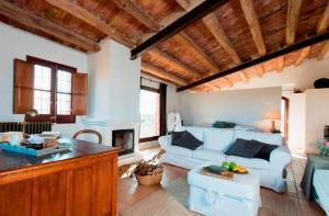 Mas del Mar, Vidiecke domy  Sant Pere Pescador - big - 24