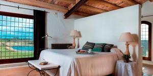 Mas del Mar, Vidiecke domy  Sant Pere Pescador - big - 23