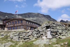 Leirvassbu Fjellstue