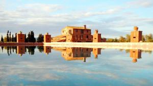Mas del Mar, Vidiecke domy  Sant Pere Pescador - big - 26