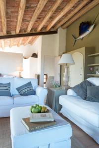 Mas del Mar, Vidiecke domy  Sant Pere Pescador - big - 6