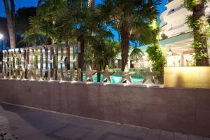 Hotel Belvedere, Hotely  Milano Marittima - big - 20