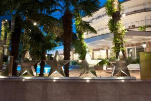Hotel Belvedere, Hotely  Milano Marittima - big - 21