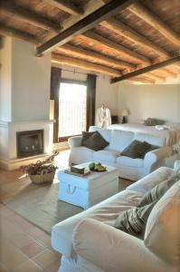 Mas del Mar, Vidiecke domy  Sant Pere Pescador - big - 2