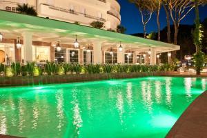 Hotel Belvedere, Hotely  Milano Marittima - big - 23