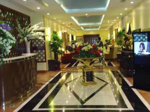 Алжир - Oasis Hotel