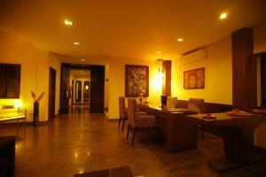 Justa The Residence Indiranagar