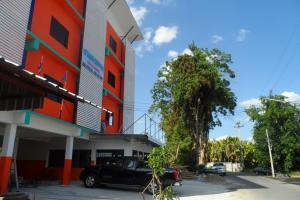 Viriya Apartment
