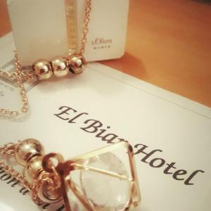 Алжир - Hotel El Biar