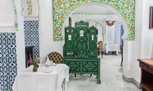Алжир - Dar Diaf Alger