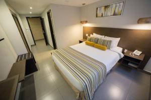 Панама-Сити - Hotel Ojos Del Rio