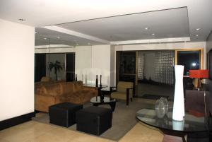 Leme Apartments, Apartmány  Fortaleza - big - 21