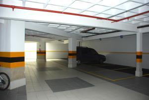 Leme Apartments, Apartmány  Fortaleza - big - 22