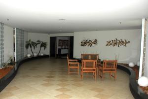 Leme Apartments, Apartmány  Fortaleza - big - 20