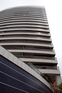 Leme Apartments, Apartmány  Fortaleza - big - 13