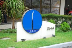 Leme Apartments, Apartmány  Fortaleza - big - 14