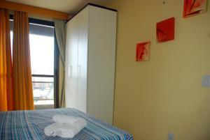 Leme Apartments, Apartmány  Fortaleza - big - 9