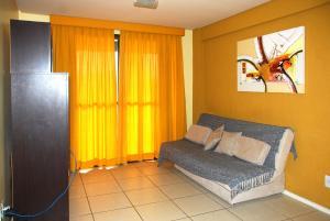 Leme Apartments, Apartmány  Fortaleza - big - 2