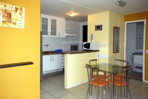 Leme Apartments, Apartmány  Fortaleza - big - 11