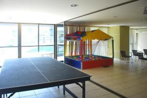 Leme Apartments, Apartmány  Fortaleza - big - 17