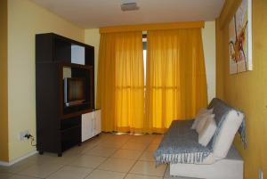 Leme Apartments, Apartmány  Fortaleza - big - 3