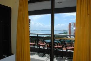 Leme Apartments, Apartmány  Fortaleza - big - 4