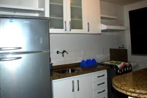 Leme Apartments, Apartmány  Fortaleza - big - 5