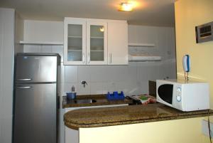 Leme Apartments, Apartmány  Fortaleza - big - 6