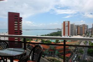 Leme Apartments, Apartmány  Fortaleza - big - 18