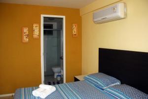 Leme Apartments, Apartmány  Fortaleza - big - 12