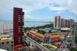 Leme Apartments, Apartmány  Fortaleza - big - 1
